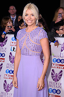 Holly Willoughby<br /> at the Pride of Britain Awards 2017 held at the Grosvenor House Hotel, London<br /> <br /> <br /> ©Ash Knotek  D3342  30/10/2017