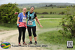 2021-05-23 Three Forts Challenge 15 PT Course