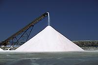 Salt, Namibia, Africa