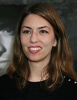 Sofia Coppola, 6.03.2009.<br /> Photo by Nick Sherwood-PHOTOlink