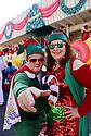 DDD Krewe of Jingle Christmas Parade 2017