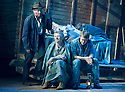 The Grapes Of Wrath by John Steinbeck,adapted by Frank Galati,directed by Jonathan Church.With Christopher Timothy as Pa Joad,Sorcha Cusack as Ma Joad ,Mark Field as Al Joad.Opens at The Chichester Festival Theatre on 16/7/09. CREDIT Geraint Lewis