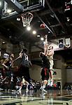 Cornerstone vs Milligan 2018 NAIA Men's Basketball Championship