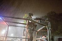 MEXICO: ACAPULCO UNDER SIEGE (2018)