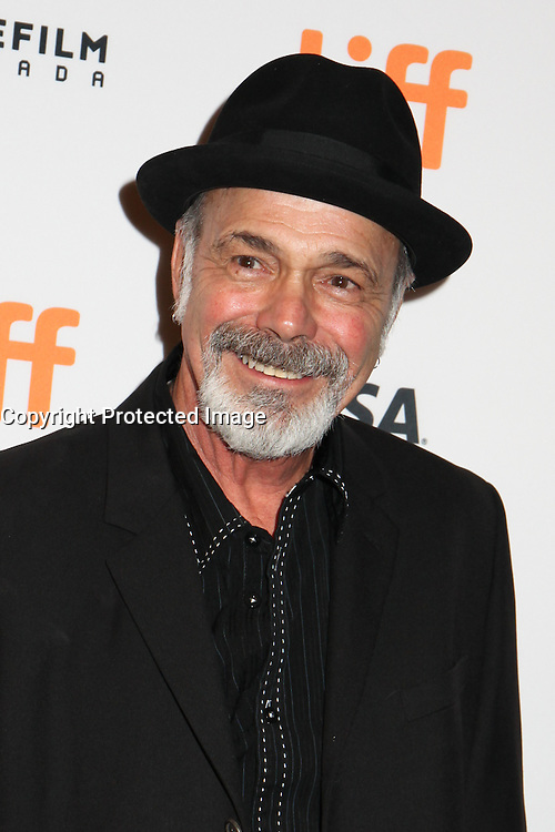 'CHICAGO' DRUMMER DANNY SERAPHINE - RED CARPET OF THE FILM 'THE TERRY KATH EXPERIENCE' - 41ST TORONTO INTERNATIONAL FILM FESTIVAL 2016 . 15/09/2016. # FESTIVAL INTERNATIONAL DU FILM DE TORONTO 2016