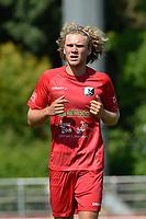 RC LAUWE :<br /> Preben Tailleu<br /> <br /> Foto VDB / Bart Vandenbroucke