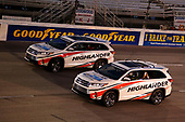 NASCAR XFINITY Series<br /> Virginia529 College Savings 250<br /> Richmond Raceway, Richmond, VA USA<br /> Friday 8 September 2017<br /> Toyota Highlander<br /> World Copyright: Matthew T. Thacker<br /> LAT Images
