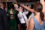 A June Gala Wedding Reception<br /> Tappan Hill Mansion