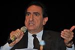 CARLO FUORTES<br /> MANIFESTAZIONE PER I 10 ANNI DELL'AUDITORIUR PARCO DELLA MUSICA ROMA 2013