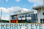 Kerry Sports Acadamy building at the IT Tralee campus