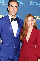 2019 Directors Guild of America Awards - Arrivals