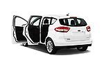 Car images of 2017 Ford C-Max Energi-Titanium 5 Door Mini MPV Doors