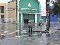 Recife (PE), 23/03/2021 - Igreja-Recife - Fachada da Assembleia de Deus em Recife nesta terça-feira (23). O Presidente do STF suspende decisão que liberou cultos presenciais em igreja do Recife.