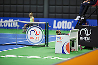 December 16, 2014, Rotterdam, Topsport Centrum, Lotto NK Tennis, KNLTB<br /> Photo: Tennisimages/Henk Koster