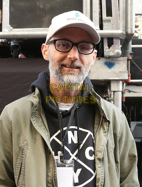 ALos Angeles CA - JANUARY 21: Moby, At Women's March Los Angeles, At Downtown Los Angeles In California on January 21, 2017. <br /> CAP/MPI/FS<br /> ©FS/MPI/Capital Pictures