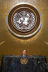"""Special event entitled """"Student Observance on the occasion of the International Day of Peace (21 September)"""" Theme: """"The Sustainable Development Goals: Building Blocks for Peace""""Remarks by the Secretary-General"""