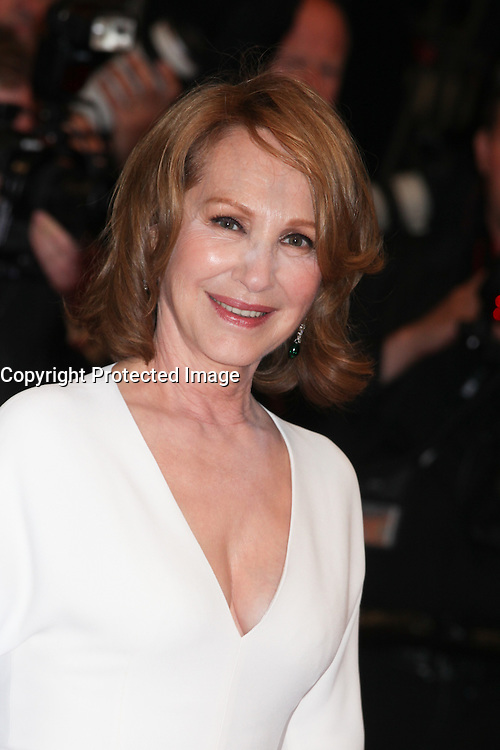 NATHALIE BAYE - RED CARPET OF THE FILM 'JUSTE LA FIN DU MONDE' AT THE 69TH FESTIVAL OF CANNES 2016