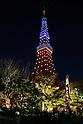 Tokyo shows solidarity with victims of Paris terrorist attacks