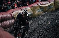 Joris Nieuwenhuis (NED/Sunweb)<br /> <br /> Elite Men's race<br /> Superprestige Gavere / Belgium 2017