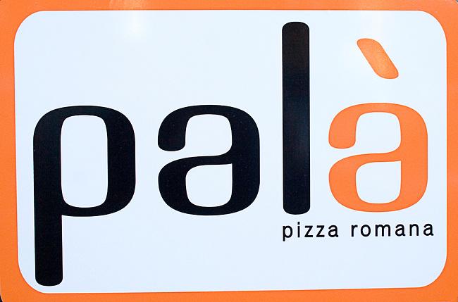 Pala, Pizzeria, New York