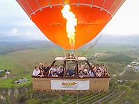 2015 Hot Air Cairns