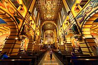Sao Paulo - Monastery of St. Benedict