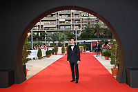 'The Last Tycoon' Red Carpet with BOMER Matthew and GRAMMER Kelsey during the 57th Monte-Carlo Television Festival. # 57EME FESTIVAL DE LA TELEVISION DE MONTE-CARLO - REDCARPET 'THE LAST TYCOON'