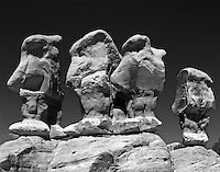 """The Four Wise Men""<br />