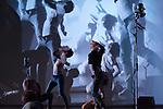 FALSE COLORED EYES<br /> <br /> DIRECTION ARTISTIQUE, CHOREGRAPHIE Chris Haring<br /> MUSIQUE, SON Andreas Berger<br /> LUMIERES, SCENOGRAPHIE Thomas Jelinek<br /> COSTUMES Julia Cepp<br /> AVEC Luke Baio, Stephanie Cumming, Katharina Meves, Anna Maria Nowak, Arttu Palmio, Karin Pauer<br /> DATE 03/05/2018<br /> LIEU Théâtre de la danse de Chaillot<br /> VILLE Paris