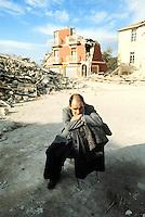 - terremoto in Irpinia (novembre 1980)<br /> <br /> - earthquake in Irpinia (November 1980)