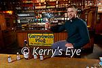 Finn Mac Donnell of Dick Mac pub in Dingle