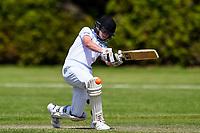 Medbury School v Hereworth School National Primary Cup boys' cricket tournament final at Lincoln Domain in Christchurch, New Zealand on Wednesday, 20 November 2019. Photo: John Davidson / bwmedia.co.nz