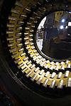 Series of large scale roller bearings