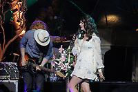 Lana Del Rey en spectacle au Canada, 2014