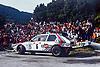 LANCIA Delta S4 #6, Miki BIASION (ITA)-Tiziano SIVIERO (ITA), TOUR DE CORSE 1986