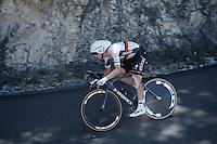 Tony Martin (DEU/Etixx-Quickstep)<br /> <br /> stage 13 (ITT): Bourg-Saint-Andeol - Le Caverne de Pont (37.5km)<br /> 103rd Tour de France 2016
