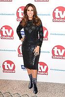 Gaynor Faye<br /> arriving for the TV Choice Awards 2017 at The Dorchester Hotel, London. <br /> <br /> <br /> ©Ash Knotek  D3303  04/09/2017