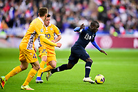Ngolo Kante (Fra) <br /> Paris 20191114 Stade De France  <br /> Football France - Moldavia <br /> Qualification Euro 2020 <br /> Foto JB Autissier / Panoramic/Insidefoto <br /> ITALY ONLY