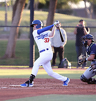Kody Hoese - 2019 AZL Dodgers (Bill Mitchell)
