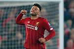 05.11.2019 Liverpool V KRC Genk