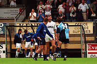 Wycombe Wanderers vs Bristol Rovers 31-08-98