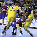 2011.15.10 EHF FCB INERSPORT - IK SAVEHOF