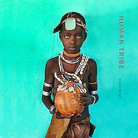 Human Tribe: Book