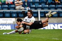 Wasps v Leeds 20110417