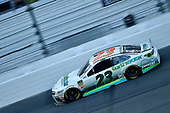 Monster Energy NASCAR Cup Series<br /> Daytona 500<br /> Daytona International Speedway, Daytona Beach, FL USA<br /> Sunday 18 February 2018<br /> Gray Gaulding, BK Racing, Toyota Camry<br /> World Copyright: Rusty Jarrett<br /> LAT Images