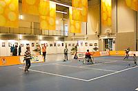 17-12-11, Netherlands, Rotterdam, Topsportcentrum,
