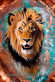 Sandi, REALISTIC ANIMALS, REALISTISCHE TIERE, ANIMALES REALISTICOS, paintings+++++coppermajestylion(1),USSN26,#a#, EVERYDAY ,puzzles