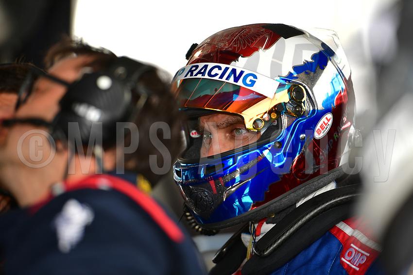 #11 SMP RACING (RUS) BR ENGINEERING BR1 AER LMP1 VITALY PETROV (RUS)