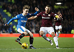 Barrie McKay and Perry Kitchen