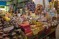 Tripoli, Libya - Grocery Store, Rashid Street Market
